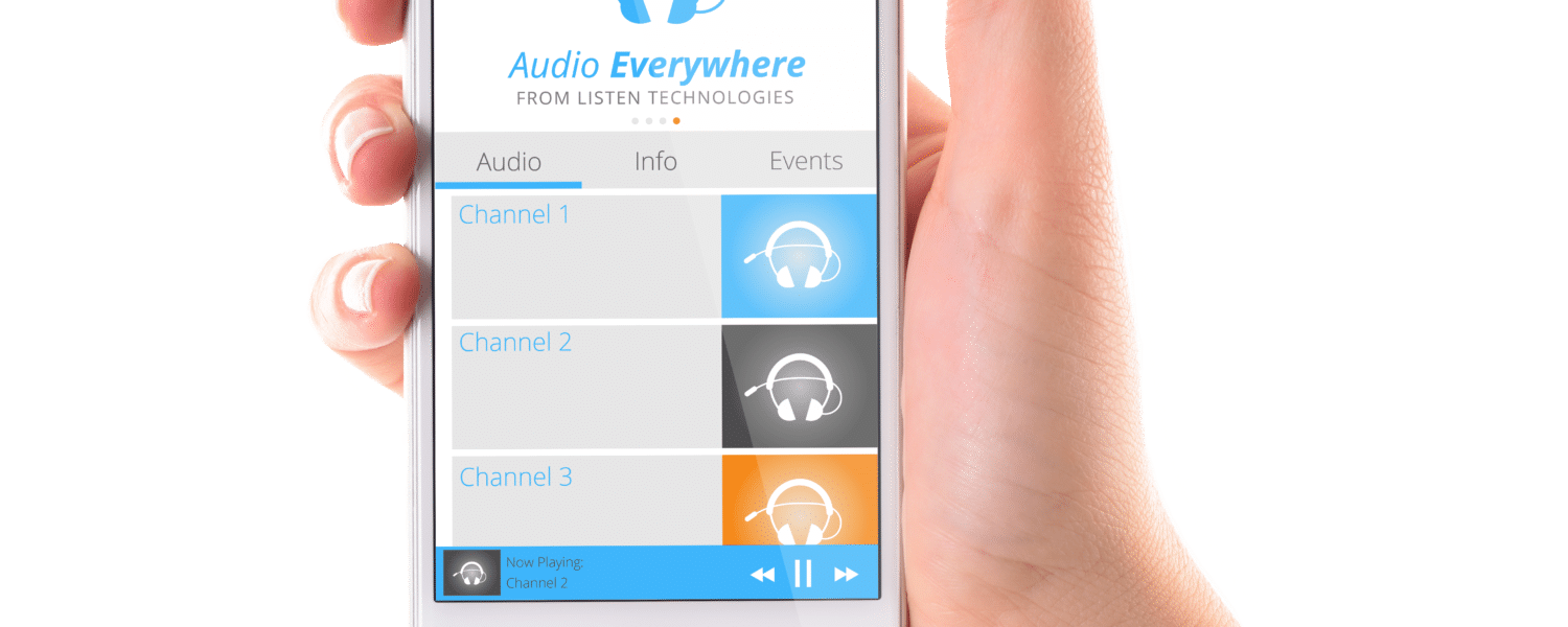 Assistive Listening for Smart Phones