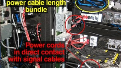 Power Cords: The Most Overlooked Part of an Audio System
