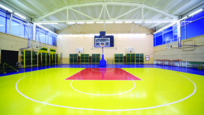 Sports and Rec Flooring: Our Best Tips!