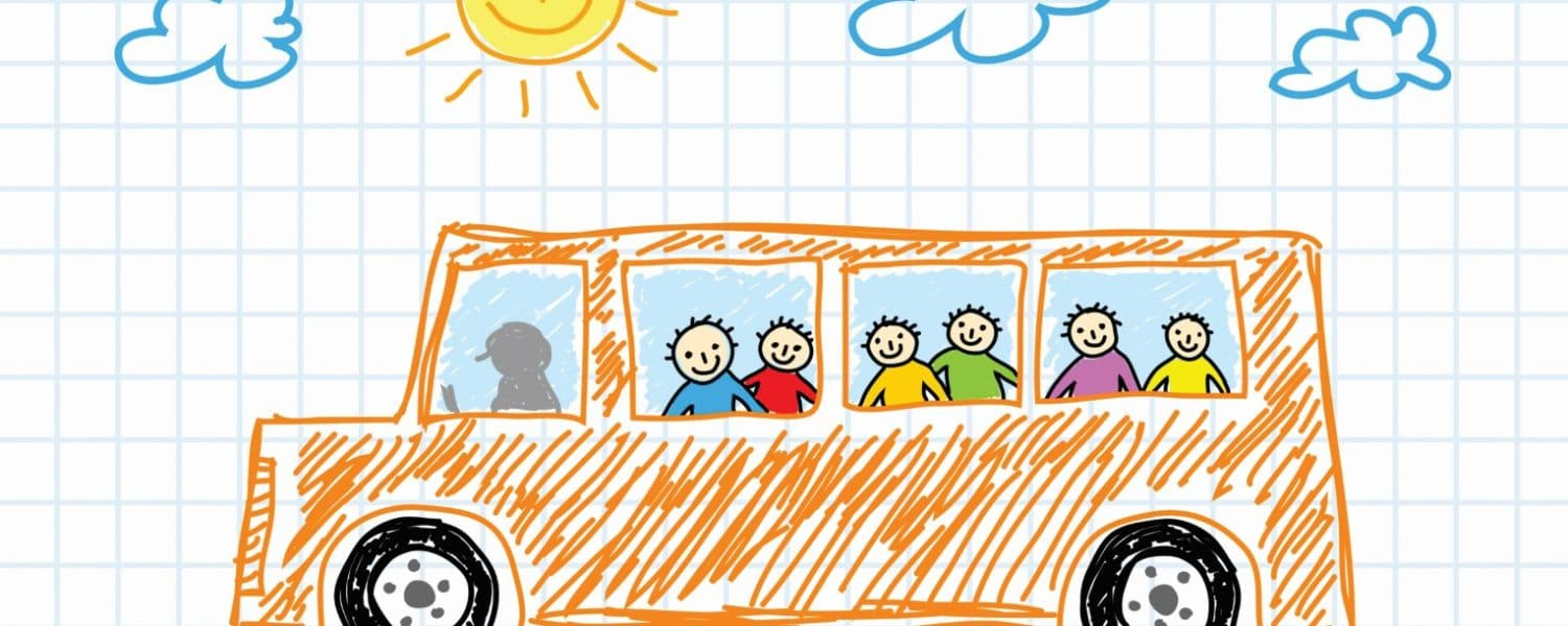 Why Have a Bus Ministry?