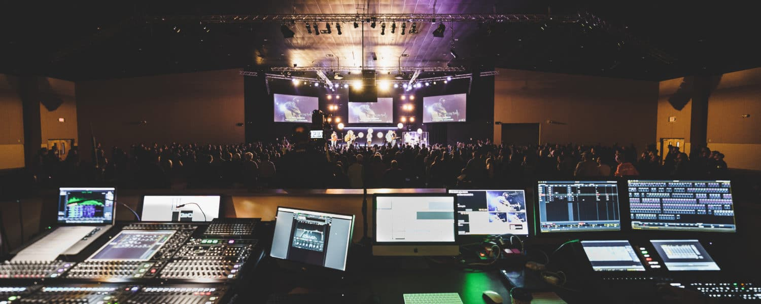 C3 Church Upgrades Audio with the Assistance of Morris Integration