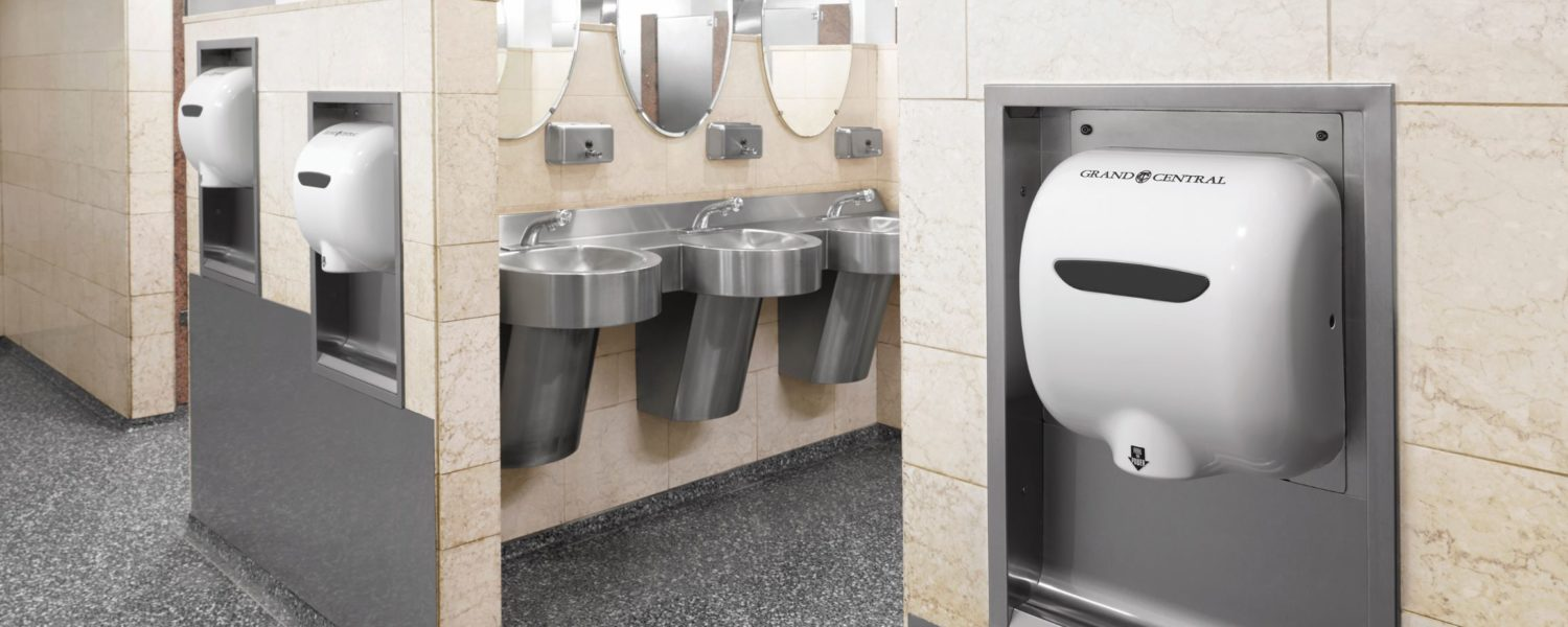 Why More Facilities Are Choosing Electric Hand Dryers