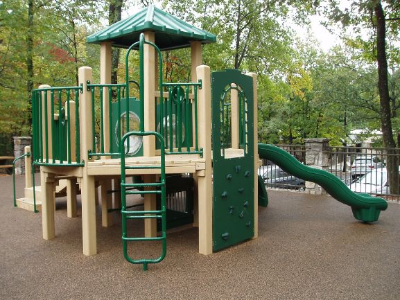 10 Facts About PVC and Playground Equipment